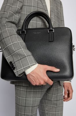 81482bb4d8 HUGO BOSS homme | Sacs & bagages | Irrésistiblement élégants