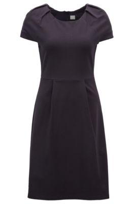 Jersey-Kleider