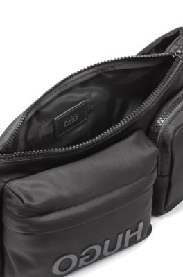 ea2f11e3a3f Bags & Luggage for Men | Leather Bags for You | HUGO BOSS