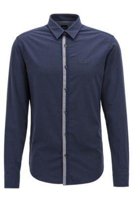 Casual-Hemden