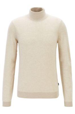 98253a05d BOSS Sweaters and Cardigans – Classic & elegant | Men