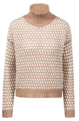 Turtleneck sweaters