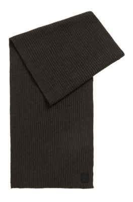 8cfefade628 Scarves by HUGO BOSS | Add the finishing touch