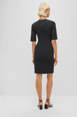 9bc8481c222 Dresses by HUGO BOSS