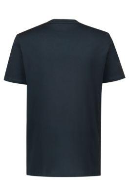 20a4c31d1a1 HUGO BOSS | T-Shirts for Men | Slim Fit, Casual & Classic