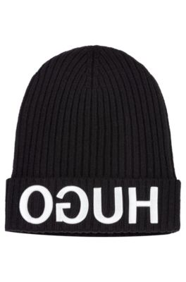 20aa3382e5c5db HUGO Reversed Sweater, hats & more | HUGO BOSS women