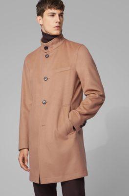 f1f315eeccaa00 Giubbotti & cappotti da uomo | BOSS Orange/BOSS Green é ora BOSS