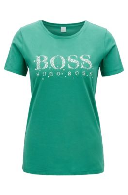 BOSS Logo Styles