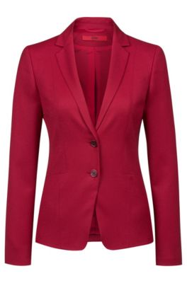 Trouser Suits and Skirt Suits
