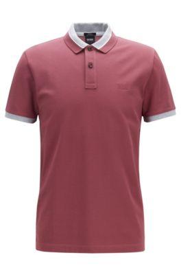 ffe692dac BOSS Polo Shirts – Classic & elegant | Men