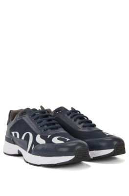 962f4b8662 HUGO BOSS | Trainers for Men | Designer Trainers for You