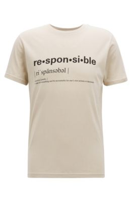 Responsible Capsule-Kollektion