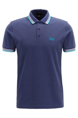 a3674c4d6 HUGO BOSS | Polo Shirts for Men | Classic & Sportive Designs