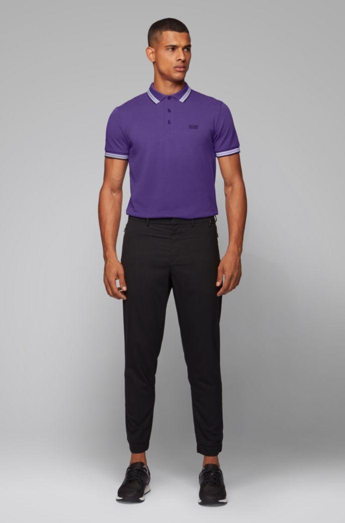 Hugo Boss Mens Polo Shirt Paddy 50398302 410 Navy