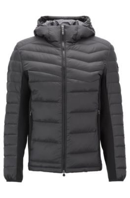 66781447f HUGO BOSS | Winter Jackets for Men | Comfortably Warm Jackets