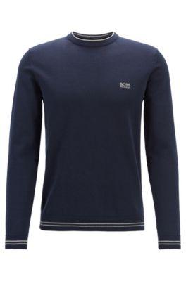 8e92c96f2b7a HUGO BOSS giacche in pelle da uomo | Classiche ed eleganti