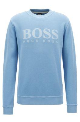 e854e497c HUGO BOSS Sweatshirts & Sweat Jackets for men | Tasteful & casual