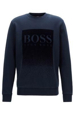 fc89d90888b5ab HUGO BOSS | Modische Sweatshirts & Sweatjacken für Herren