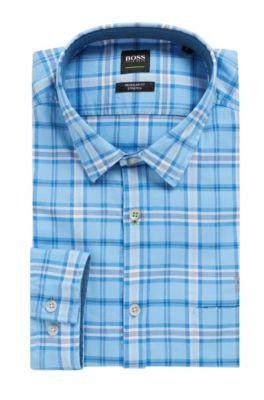 0a5b3348 Blue Shirts by BOSS | HUGO BOSS | Men
