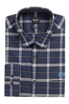 fa9ef92f4 Casual shirts for the modern man | by HUGO BOSS