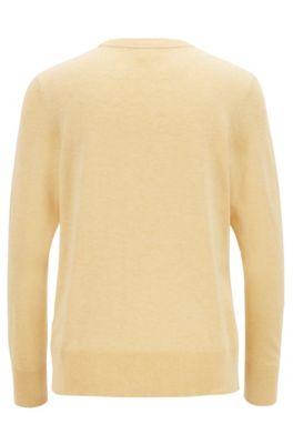 aa9491dd Women's Designer Knitwear | HUGO BOSS
