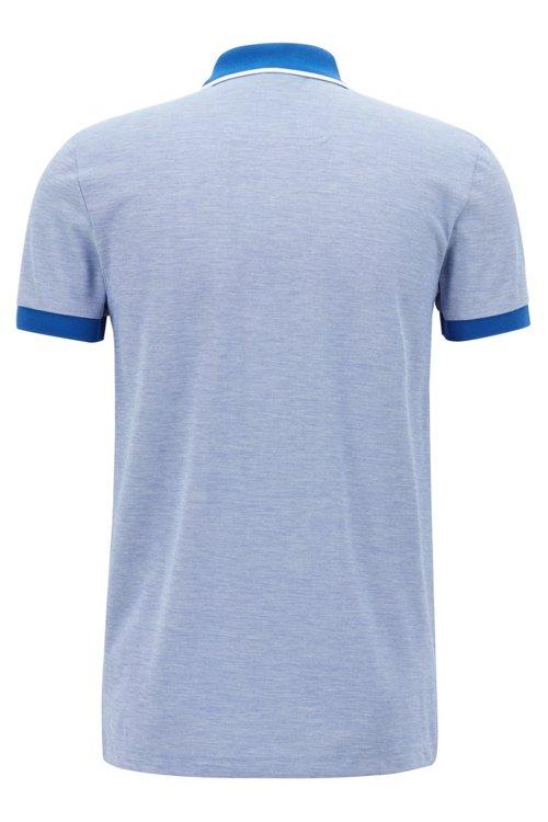 Hugo Boss - Piqué-Poloshirt aus Pima-Baumwolle - 3