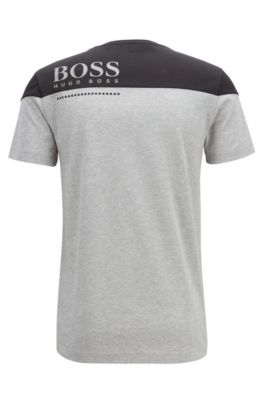 ca6b57153 HUGO BOSS | T-Shirts for Men | Slim Fit, Casual & Classic