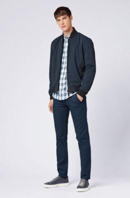 dca2e205728 Chemises casual pour homme