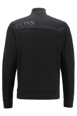 1e659ae1e HUGO BOSS Sweatshirts & Sweat Jackets for men | Tasteful & casual