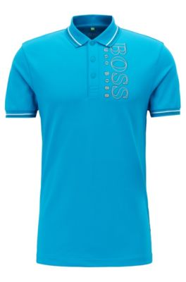1418cce1 HUGO BOSS golf clothing for men | Premium Golf Collection | Exclusive