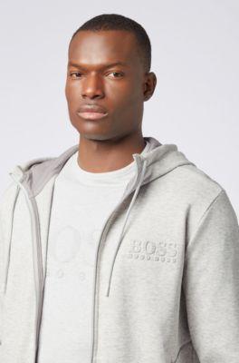 aac5520ff HUGO BOSS Sweatshirts & Sweat Jackets for men | Tasteful & casual