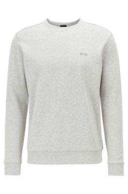 36d7ee3c5e2 HUGO BOSS Sweatshirts & Sweat Jackets for men | Tasteful & casual