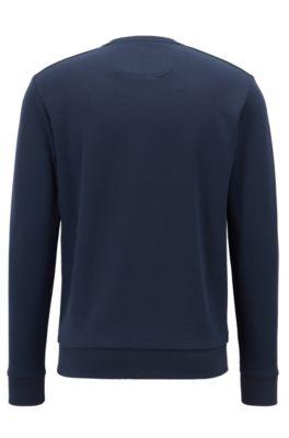 915dbe73d HUGO BOSS Sweatshirts & Sweat Jackets for men | Tasteful & casual