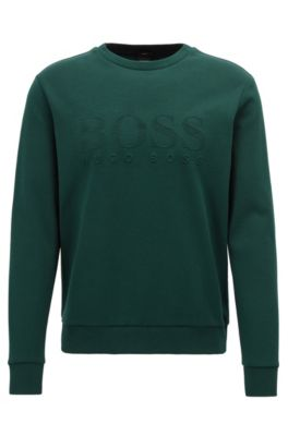 HUGO BOSS Sweatshirts   Sweat Jackets for men  a82dfaa763f