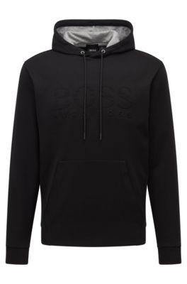 0f342dca752b2 HUGO BOSS hoodies for men
