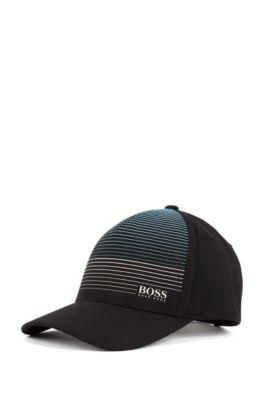 2f81f459 Caps for men by HUGO BOSS | Smart looks