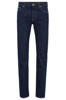 4b28b764 HUGO BOSS | Jeans for men | Denim Blue Jeans