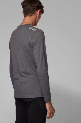 buy popular e73f1 73a4e HUGO BOSS | T-Shirts for Men | Slim Fit, Casual & Classic