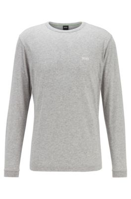 hugo boss long sleeve