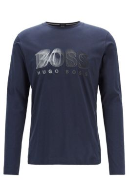 e8e52cb2d6ed SALE Men | T-Shirts by HUGO BOSS – Elaborate designs