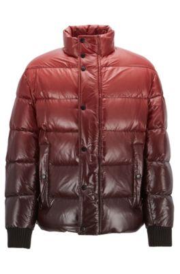 fc15d1d632f19 HUGO BOSS Down jackets for men