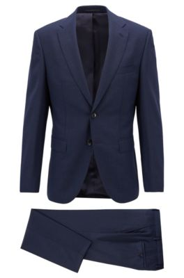 bb3894b175c3a Suits by HUGO BOSS