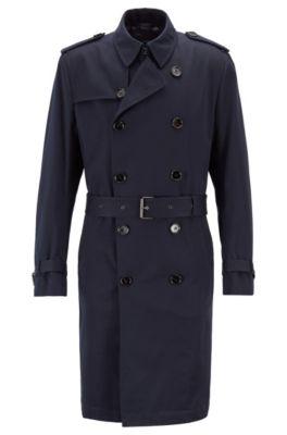 4bcf03e6b HUGO BOSS | Men's Jackets & Coats | Jackets with Collar