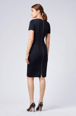 6e2d1207509c HUGO BOSS dresses for women | Gracefully feminine