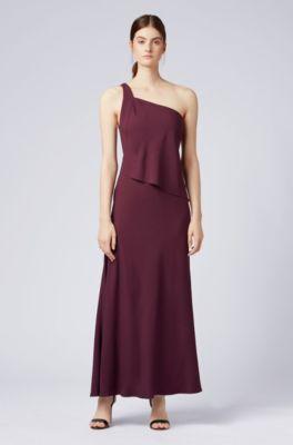 d45d642e6b55 Dresses by HUGO BOSS