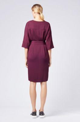 BOSS Dresses for Women – Classic & elegant