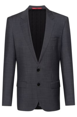 28c76552 Tailored Jackets by HUGO BOSS | Timeless and elegant