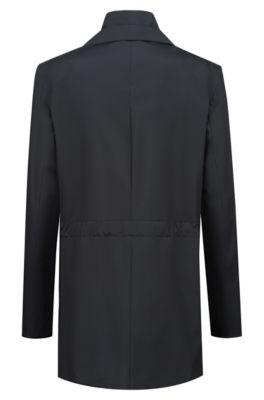 d42d8f61a1981 HUGO Giubbotti e cappotti da Uomo – Design moderni
