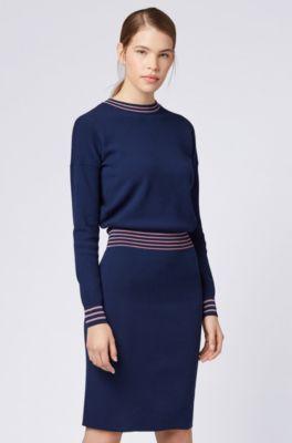 f4fbaa78 BOSS Dresses – Classic & elegant | Women