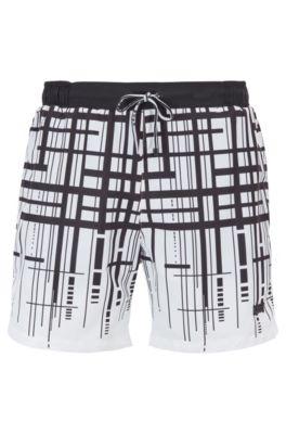 22b2d34e68b2d Swim shorts for men | HUGO BOSS | Stylish designs
